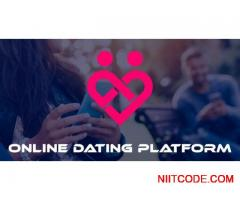 Online Dating script with online payment