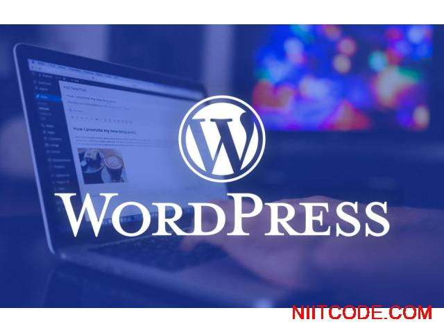 WordPress MasterClass: Complete WordPress Beginners to masters step by step video Guide. A - Z - 1/6