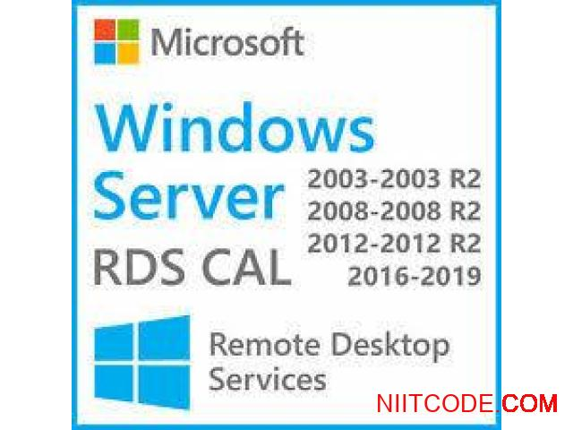 WINDOWS SERVER 2013 LICENSING + 1000 CAL - 2/4