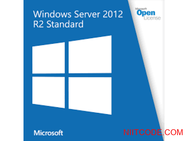 WINDOWS SERVER 2013 LICENSING + 1000 CAL - 3/4