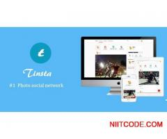 A Photo Sharing Social Networking Platform instagram clone