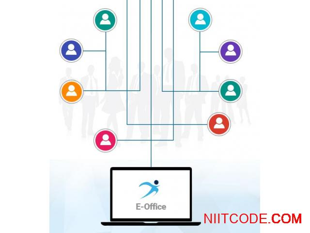 Office Attendance and Payroll Management Software Solution - 2/3