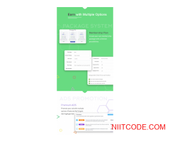 Jiji clone  Classified Ads CMS PHP Script - Quickad Classified